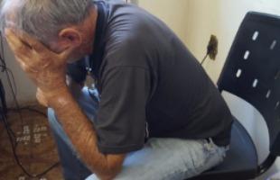 MONSTRO – Idoso acostumado a amarrar e estuprar a filha é preso após denúncia de vizinha