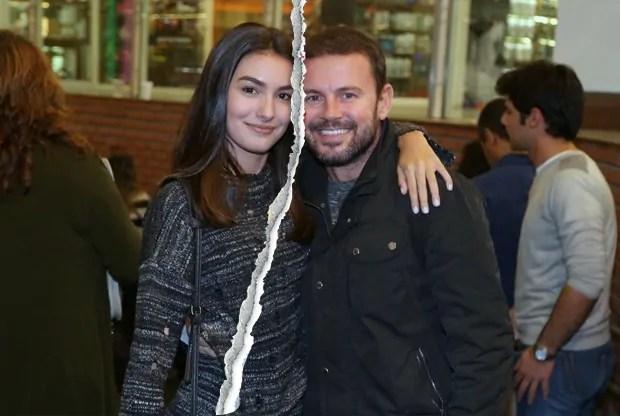 """Marina Moschen termina namoro de seis anos: """"A relação se transformou""""; fotos"""