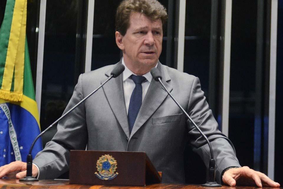 Ministra Cármen Lúcia nega suspender inelegibilidade de Ivo Cassol