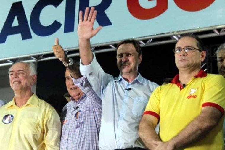 'Congresso em Foco' diz que Acir Gurgacz não poderá disputar as eleições em 2018