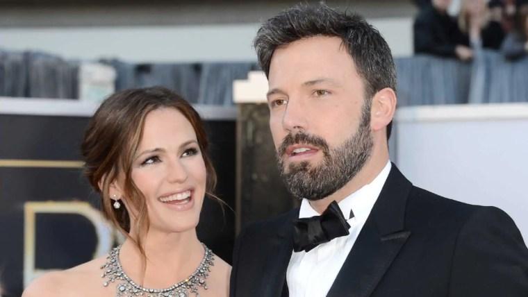 Ben Affleck é levado para reabilitação pela ex, Jennifer Garner