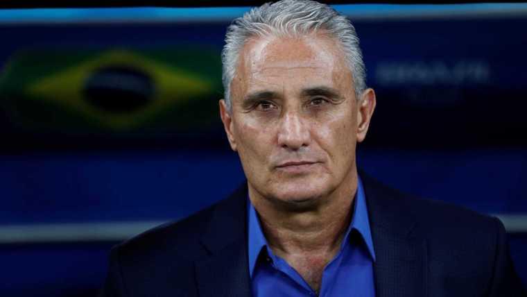 CBF anuncia que 1ª convocação de Tite após a Copa será no dia 17