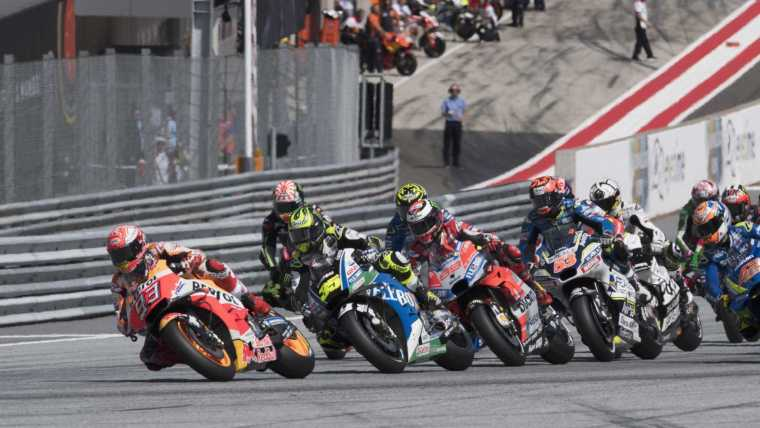 MotoGP vive nova fase de ouro e vê audiência crescer no Brasil