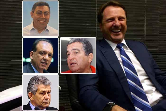 Tribunal Regional Eleitoral analisa pedidos de impugnação contra candidatos de Rondônia