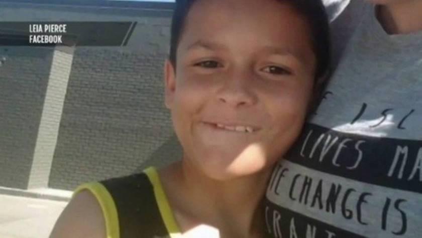 Menino de 9 anos tira a própria vida após contar a colegas que era gay
