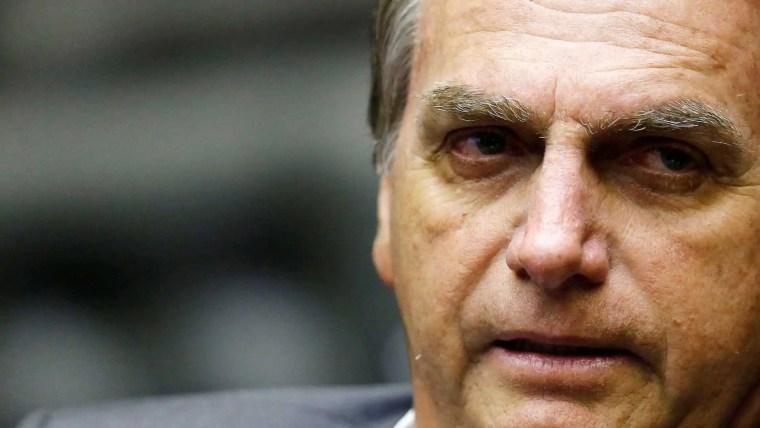 STF rejeita denúncia contra Bolsonaro sob acusação de racismo
