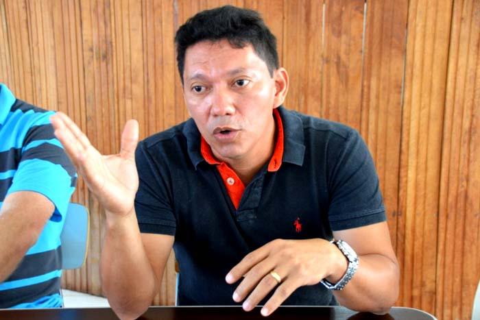 Sinderon repudia notícia falsa e faz defesa de profissional da enfermagem