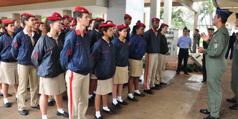 JULGAMENTO – Supremo autoriza cobrança de mensalidade em colégios militares