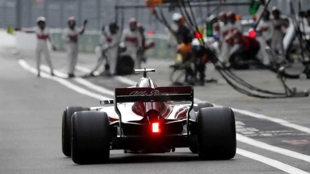 Fórmula 1 analisa mudar treino classificatório em 2019, diz diretor