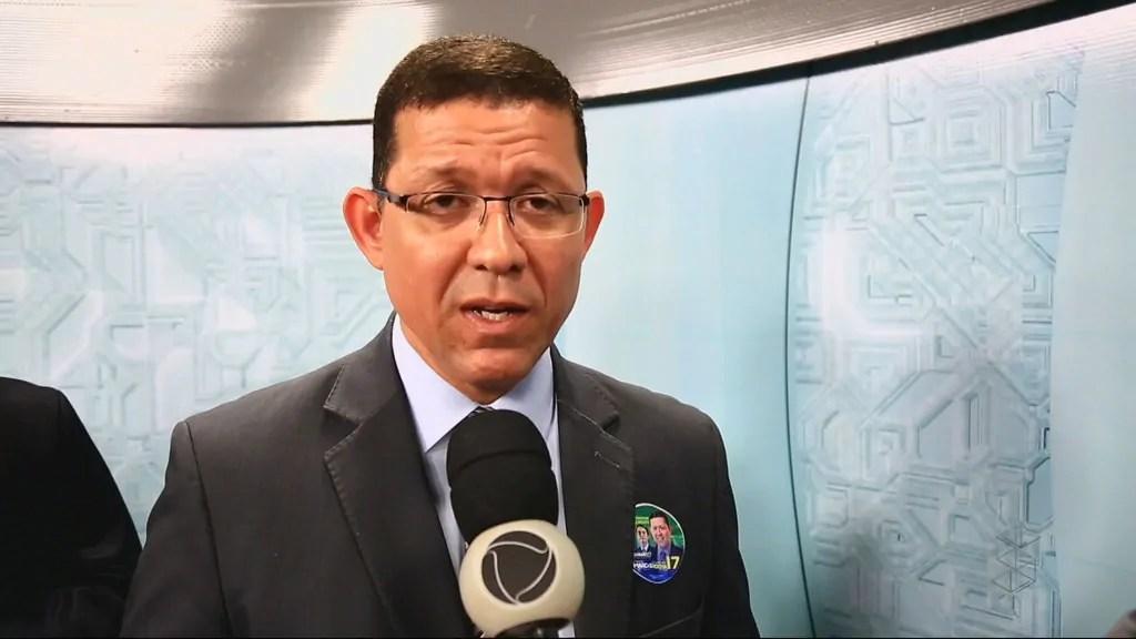 ELEIÇÕES – Marcos Rocha precisa explicar até onde vai sua aliança com o MDB