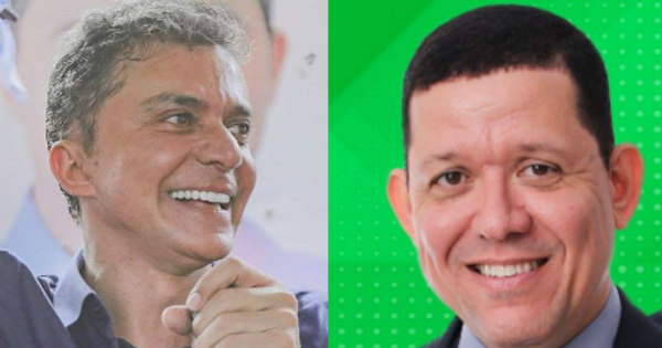ELEIÇÕES – Justiça proíbe Marcos Rocha de acusar Expedito Júnior de ser Ficha Suja