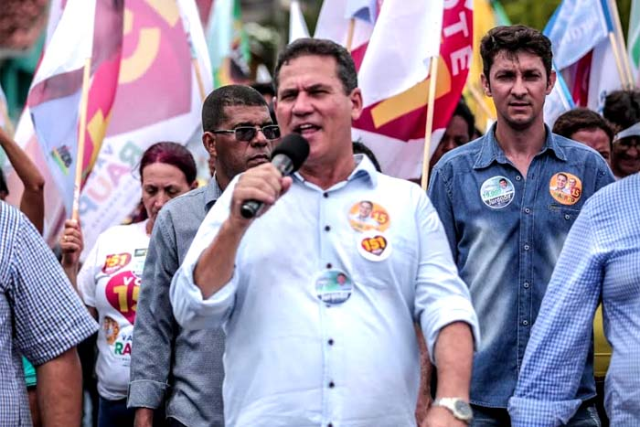 Maurão de Carvalho entra na última semana com ritmo intenso de campanha