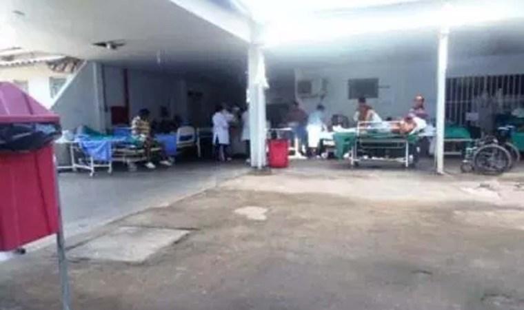 Em Rondônia, governo gasta R$ 2,88 ao dia com a saúde de cada habitante
