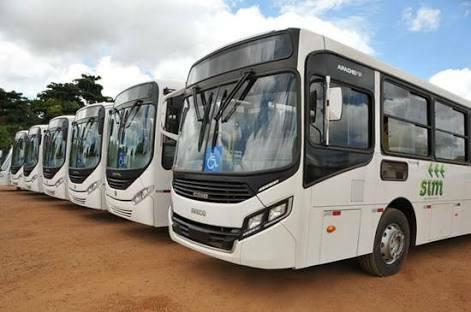 Consórcio SIM reforça frota de ônibus para cemitérios nesta sexta-feira, Dia de Finados