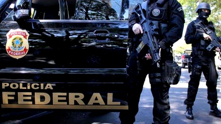 """Polícia Federal deflagra Operação """"CROSS"""" para combater tráfico de drogas"""