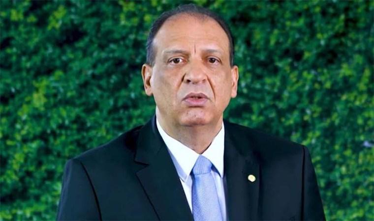 PGR pede que Supremo impeça deputado federal Nilton Capixaba de trabalhar na Câmara durante o dia