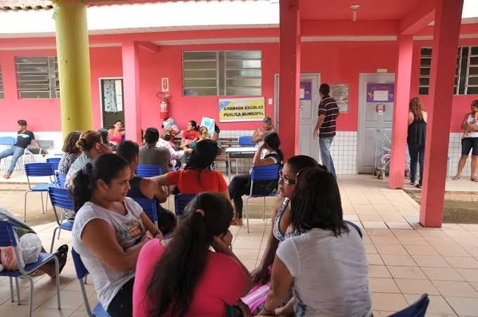 EDUCAÇÃO – Chamada escolar inicia com mais de 5 mil vagas em Porto Velho