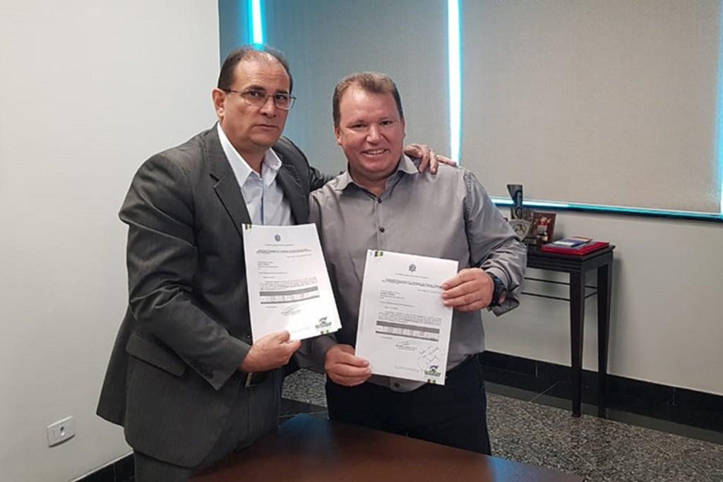 Dr. Neidson disponibiliza mais R$ 200 mil em emenda para obras do Hospital Regional de Guajará-Mirim