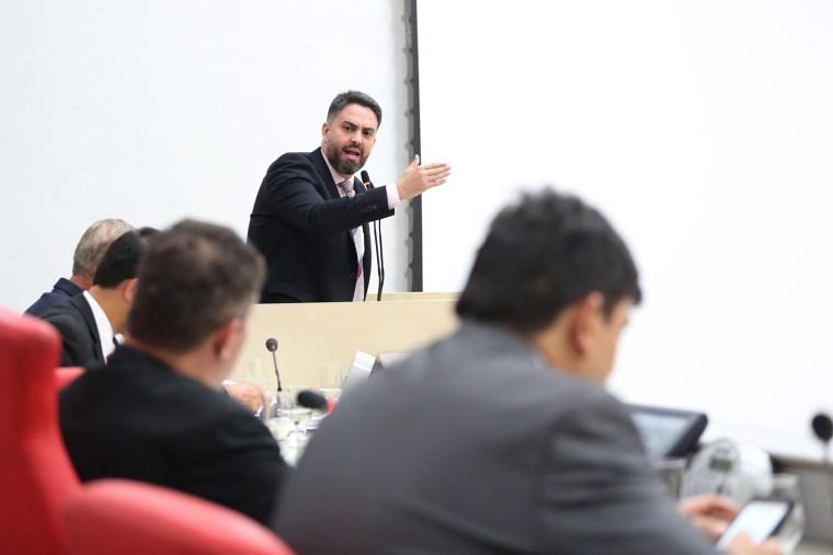 Aprovada emenda à Constituição Estadual que garante autonomia financeira a Polícia Judiciária Civil de Rondônia