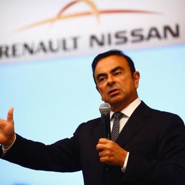 NA CADEIA – CEO da Nissan, rondoniense preso no Japão irá receber apoio do Líbano
