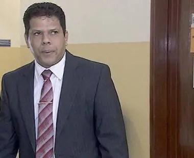 REGIME FECHADO – Jair Montes tem habeas corpus negado e, portanto, continua preso