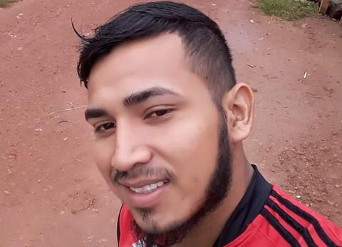 Justiça decreta prisão preventiva a assasino de ex-namorada adolescente em motel e pede ajuda para localiza-lo