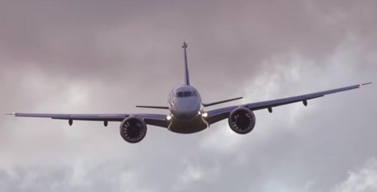 Embraer e Boeing aprovam fusão e aguardam aval do governo