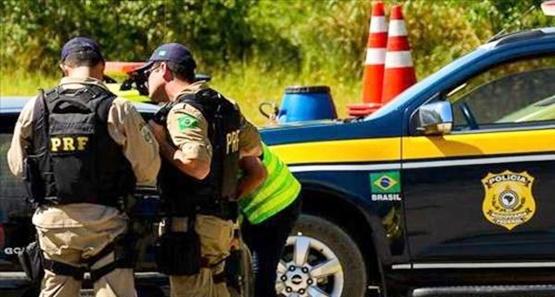 PRF divulga balanço da Operação Ano Novo no Estado de Rondônia