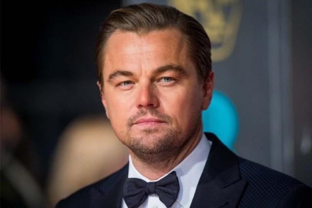Leonardo DiCaprio adere ao desafio dos 10 anos e denuncia desmatamento em Rondônia