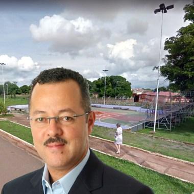 Roberto Sobrinho deve devolver mais de R$ 70 mil aos cofres públicos de Porto Velho