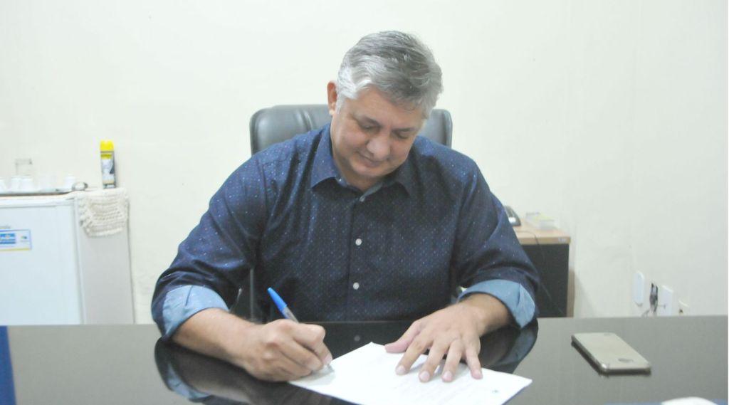 Coronel Nilton Gonçalves Kisner é o novo secretário da Semtran