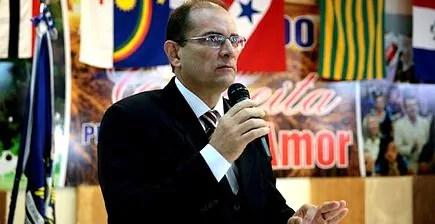 Ex-governador Daniel Pereira assume superintendência do Sebrae