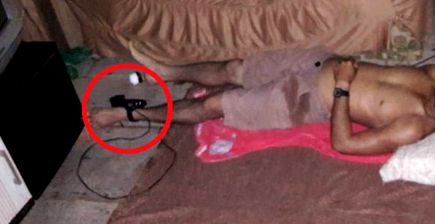Apenado morre vítima de descarga elétrica enquanto tornozeleira eletrônica era carregada