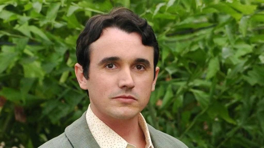 Ator Caio Junqueira morre uma semana após acidente de carro