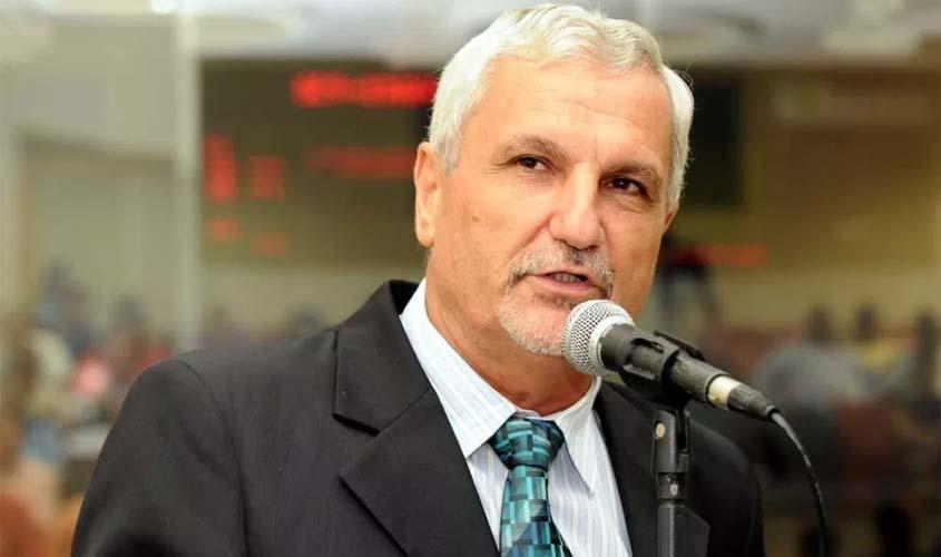 ALE repudia agressão a deputado empurrado e expulso quando fiscalizava usina em Rondônia