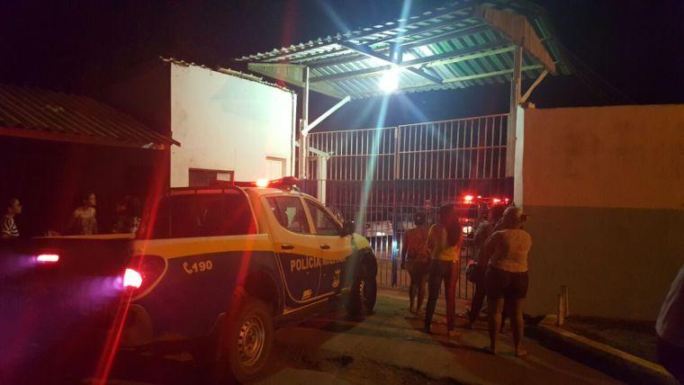 CAOS NA SEGURANÇA – Mesmo sob intervenção militar, apenado é espancado dentro de cela e morre em UPA