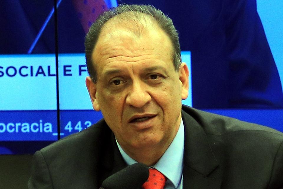 STF autoriza Nilton Capixaba a cumprir pena em presídio de Porto Velho; ex-deputado quer trabalhar na construção civil