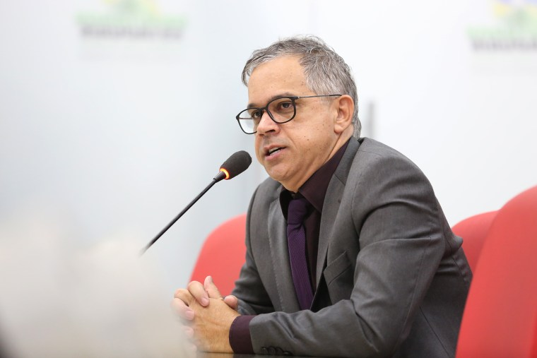 Deputado Geraldo da Rondônia repudia efetivação do aumento na tarifa de energia elétrica