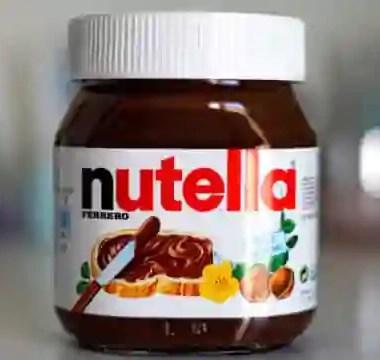 Maior fábrica de Nutella no mundo suspende produção