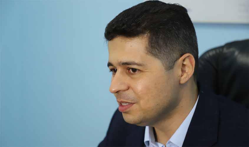 Prefeito Hildon Chaves anuncia novas mudanças em seu secretariado