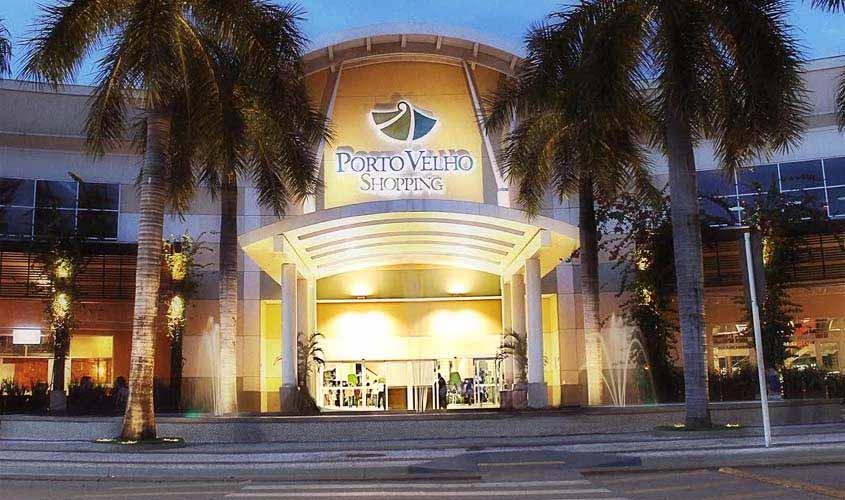 Porto Velho Shopping está demitindo funcionários portadores de doença ocupacional