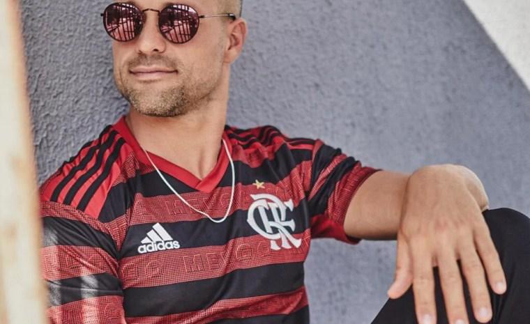 OFICIAL – Nova camisa do Flamengo é lançada em Porto Velho nesta quarta (27) durante FLA X FLU
