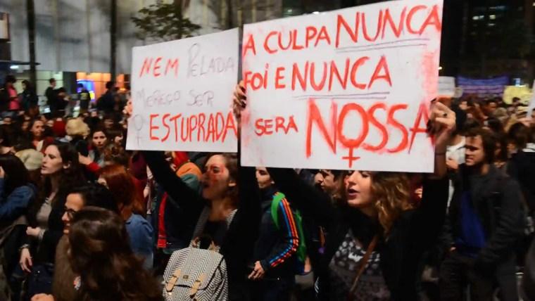 Dia Internacional da Mulher terá protestos em todo o país