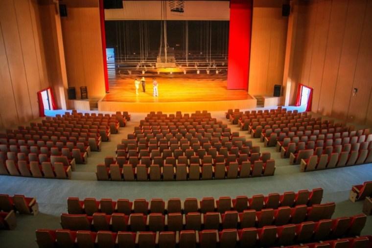 CULTURA – Palácio das Artes está de portas abertas para grupos de Teatro