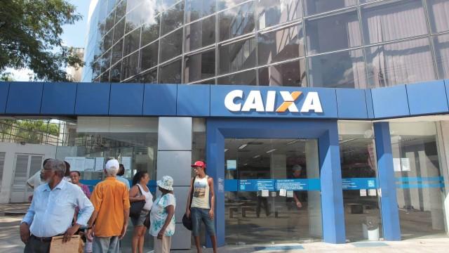 Caixa Econômica Federal lança processo de seleção para estagiários