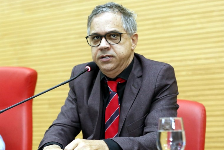 Acusado de praticar suposta sonegação milionária de impostos, deputado Geraldo da Rondônia tem encontro com a Justiça em julho de 2019