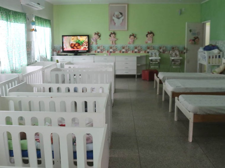 """Criança de três meses é encontrada morta no """"Lar do Bebê"""" em Porto Velho"""