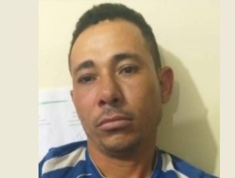 Homem acusado de matar esposa em Rondônia é preso no Mato Grosso, onde estaria espancando atual companheira