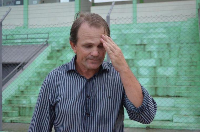 Técnico e jogador do Ji-Paraná são encaminhados à Delegacia após final do rondoniense