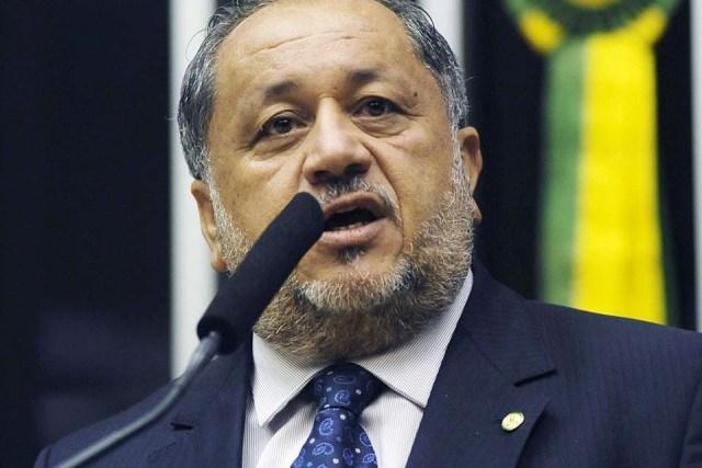 Ex-deputado federal Luiz Claudio toma posse da Semagric nesta terça-feira